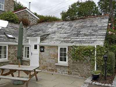 Photo for 1 bedroom accommodation in Pensilva, near Liskeard