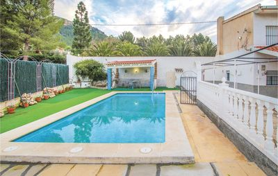 Photo for 5 bedroom accommodation in Cieza