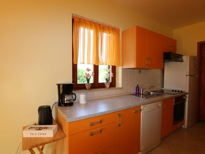 Photo for Apartment DINA (68393-A1) - Silo - island Krk