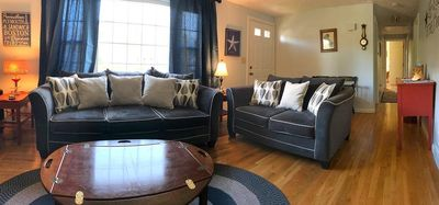 Photo for Snug and Inviting Ranch with Central AC!!