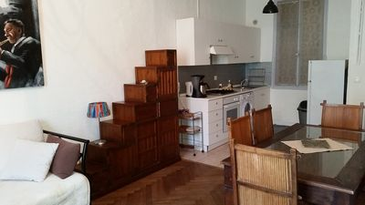 Photo for Nice apartment of 54 m2 for holidays
