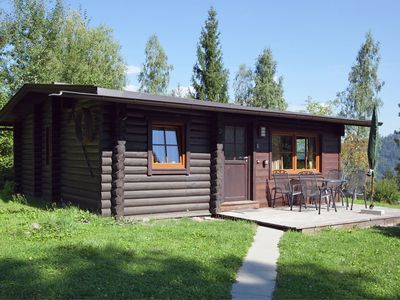 Photo for Comfortable Chalet in Tyrol with Private Garden