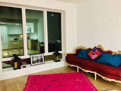 Photo for 1BR Condo Vacation Rental in Brooklyn, New York