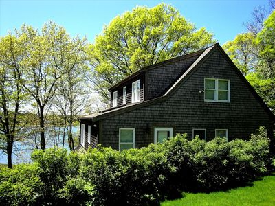 Photo for Waterfront and Waterview on Meetinghouse Pond