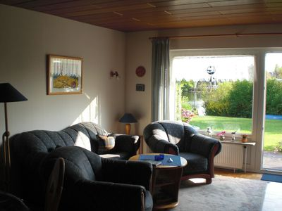Photo for Five minutes from the sea is the quiet and centrally located apartment