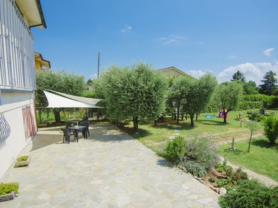 Photo for Villa Mary, perfect holiday for families in Lucca, Tuscany