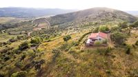 comfortable rural accommodation in remote part of Spain