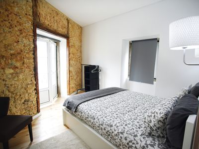 Photo for Charming Bairro Alto appartment