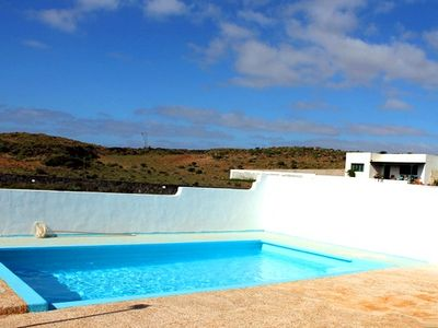 Photo for 1BR Cottage Vacation Rental in Teguise, Lanzarote