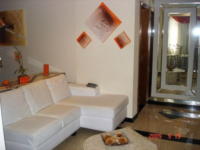 Photo for Apartment 100 meters from the central beach of Balneário Camboriú