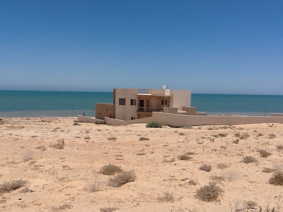 San Felipe House Al Town Is Very Close But You Have All The Privacy
