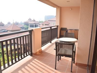 Photo for Beach Resort 1BR in Anantara South Residence