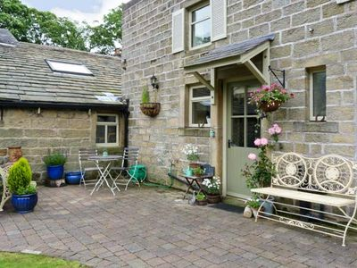 Photo for 1BR Cottage Vacation Rental in Colne