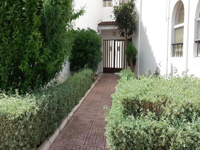 Photo for Entreplayas 3000, dos dormitorios (6pers) #3 - Two Bedroom Apartment, Sleeps 6