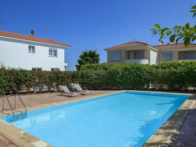 Photo for 2 Bedroom Ground Floor Apartment in Sirena Bay