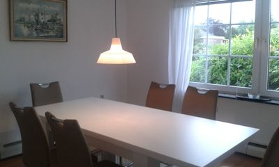 Photo for Holiday house in Dornum / North Sea for 1 to 7 persons 77 €