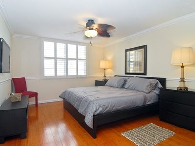 Photo for Charming 3 BR Aventura Condo; Wi-Fi; Gated Complex; Heated Pool