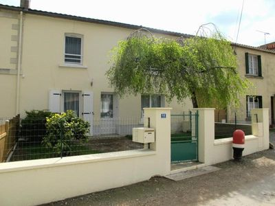 Photo for Gite Frossay, 3 bedrooms, 6 persons