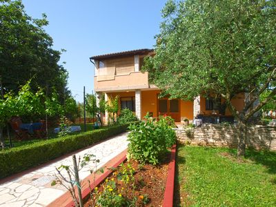 Photo for Holiday apartment Muntic for 4 - 6 persons with 3 bedrooms - Holiday apartment