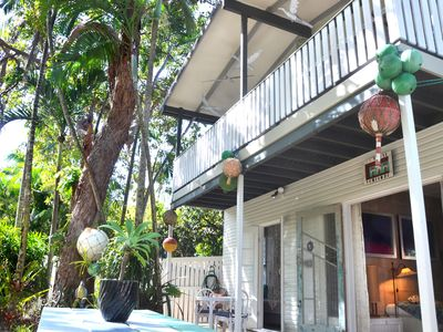 Photo for The Artists' Treehouse : Perfect location, spacious, great vibes,