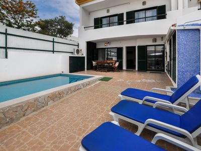 Photo for Townhouse Pedras OCV - Private Pool