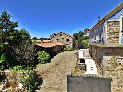 Photo for Luxurious rural house in lovely surroundings on Costa da Morte