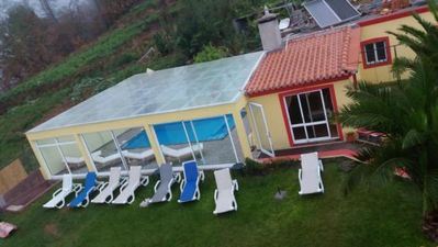 Photo for Holiday house Calheta for 2 - 6 persons with 2 bedrooms - Holiday house