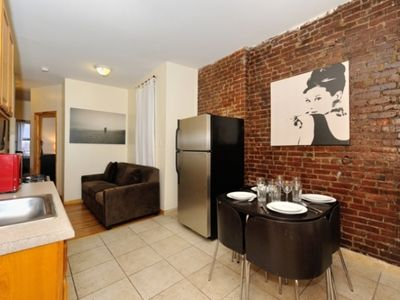Photo for Times Square Comfort 2 Bedrooms Apartment