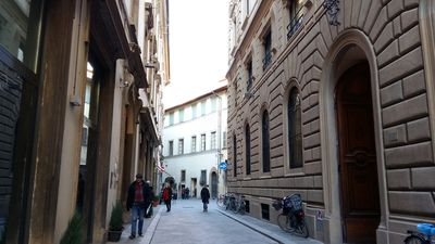 Photo for Modern loft, in the historic center near the SMN station and the Duomo