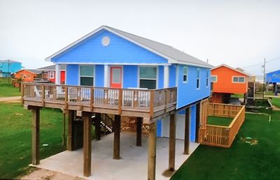 Photo for As Seen on TV!~Kid Friendly~Walk to Beach~3BR
