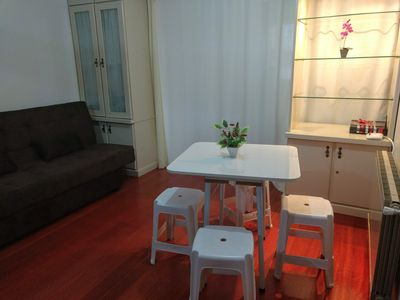 Photo for Beautiful apartment in the center of Gramado for up to 5 people with Wi-Fi
