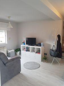 Photo for Bright and cozy apartment. Eduardo Rivas Street 13 MADRID.