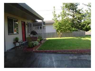 Photo for 3BR House Vacation Rental in North Bend, Oregon