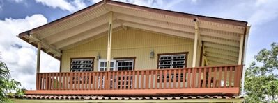 Photo for Boqueron Beach House 3 bedrooms -less than 4 minutes in car from the beach