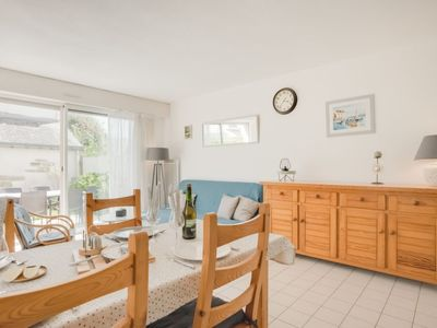 Photo for Vacation home Village Du Port in Quiberon - 4 persons, 2 bedrooms