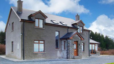 Photo for Holiday home in Gortahork, Donegal, Ireland