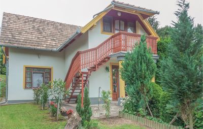 Photo for 4 bedroom accommodation in Igal