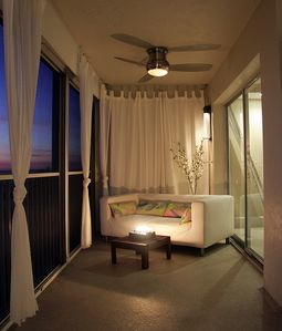 Photo for The Ultimate Beach Paradise Condo/ Perfect for a Romantic Getaway
