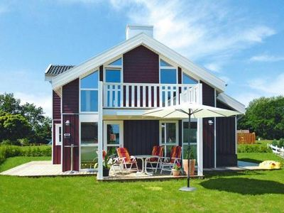 Photo for holiday home, Dümmer See  in Schweriner Seenplatte - 5 persons, 3 bedrooms