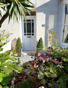 Photo for No. 24 is a spacious family home, within a 5 min walk to a dog friendly beach.