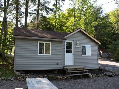 Photo for Chummy Cottage - In the heart of Muskoka