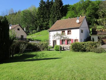 Barembach, Région Grand Est, France