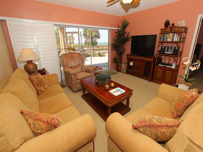 Photo for Sea Twig #102:  2 BR/ 2 BA Condo on Longboat Key by RVA, Sleeps 4