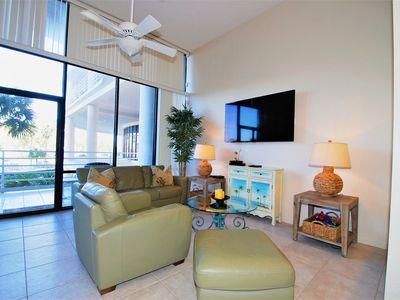 Photo for Immaculate & Spacious 3 bedroom 2 bath condo with sleeping accommodations for 10
