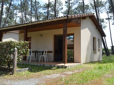Photo for RENTAL 4/6 GUESTS - BASIN D'ARCACHON
