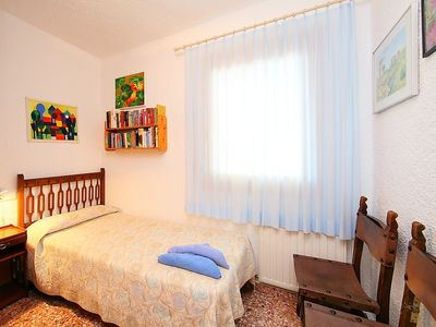 Photo for Apartment in Xàbia with Parking, Internet, Washing machine, Pool (90077)