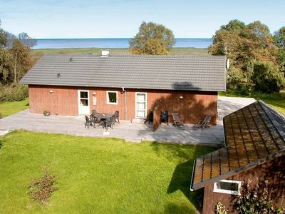 Photo for Lovely Cottage in Hadsund Jutland with Whirlpool