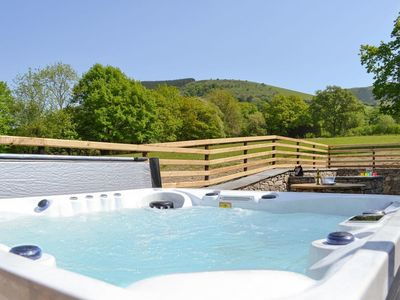 Photo for 3 bedroom accommodation in Cwm-Cewydd, near Machynlleth