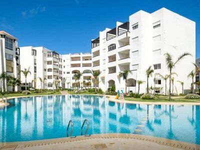 Photo for Very nice apartment in Asilah Marina Golf 4271