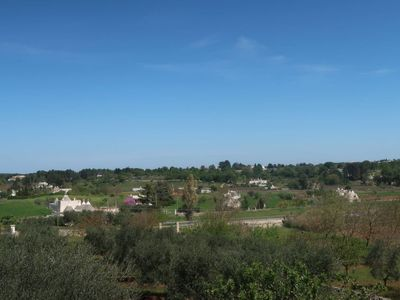 Photo for 2BR House Vacation Rental in Carovigno